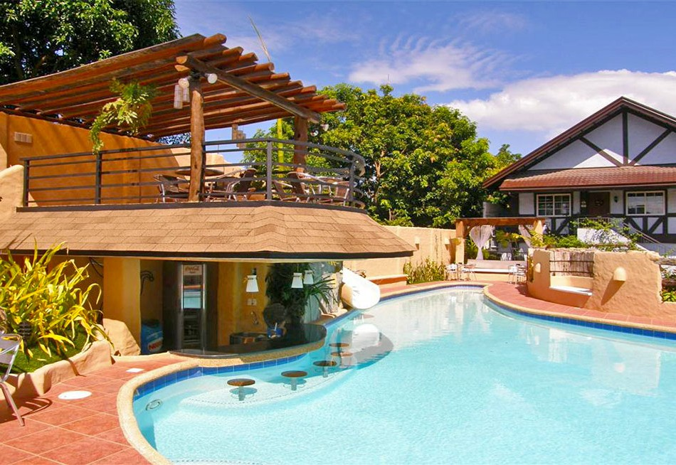 Florentina homes florentina homes apartment hotels - Hotels in dumaguete with swimming pool ...
