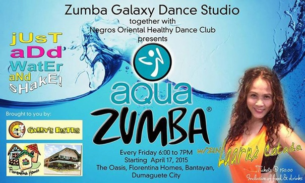 photo courtesy of: zumba galaxy dance studio